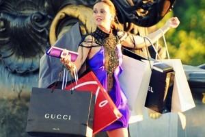 Жертви шопінгу