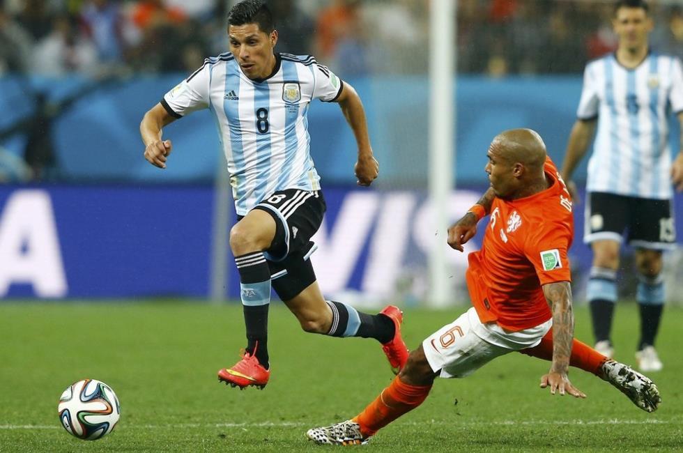 Аргентина по пенальті пройшла у фінал ЧС