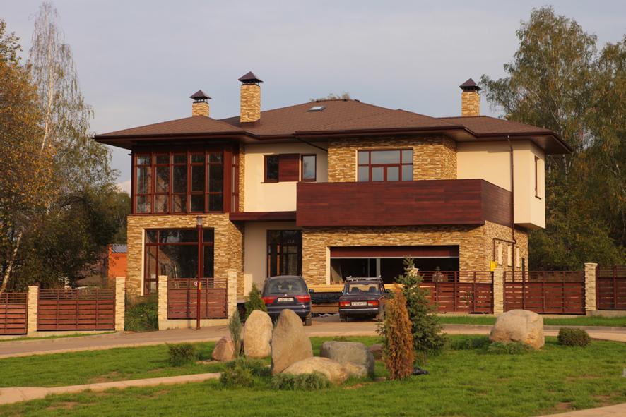 У скільки українцям обійдеться купівля і будівництво приватного будинку