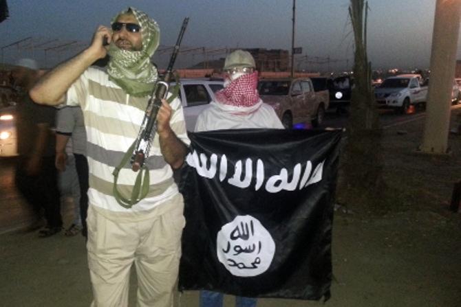 Ядерний «удар» по Іраку