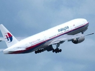 Путін поклав на Україну відповідальність за крах Boeing