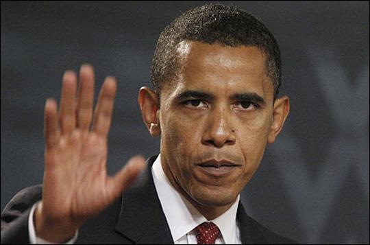 Обама не допомагатиме Україні з озброєнням