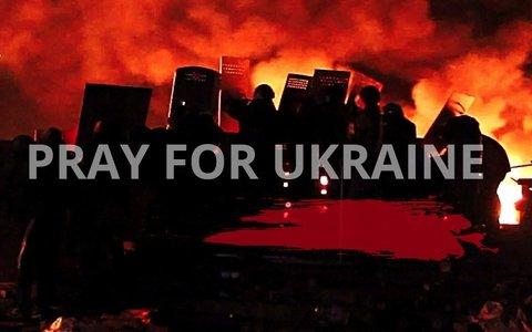Фільм «Молитва за Україну» вийде в міжнародний прокат