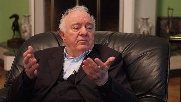 Помер екс-президент Грузії Едуард Шеварднадзе
