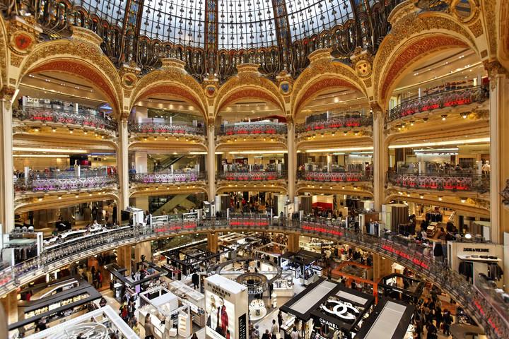10 кращих місць для шопінгу за кордоном