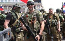 Найманці готові повернутися в РФ, а місцевим сепаратистам дорога туди закрита