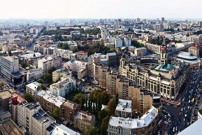 У Києві змінили глав шести районів