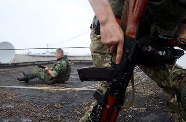 Напівзруйнованому Луганську загрожує інфекція