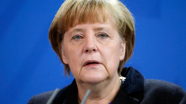 Меркель не бачить військового вирішення конфлікту на сході