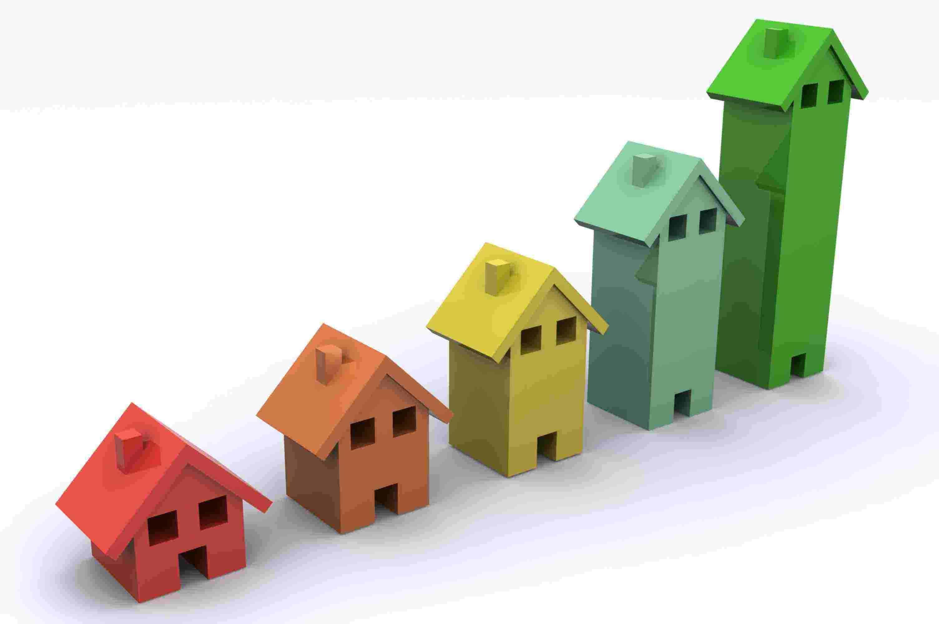 Ціни на квартири в Донецьку впали до 10 000 доларів
