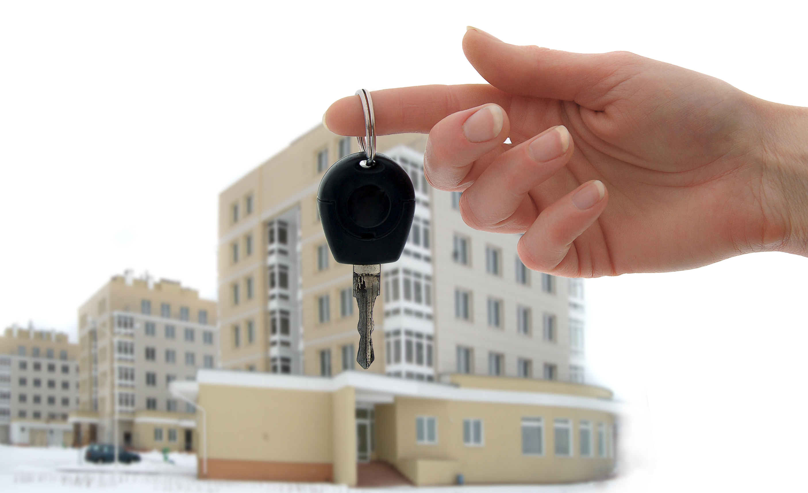 Орендувати апартаменти в Києві подобово вигідно і зручно