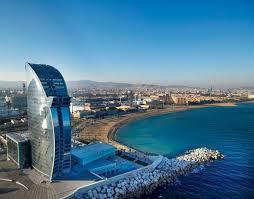 Іспанія — найпопулярніша серед туристів європейська країна
