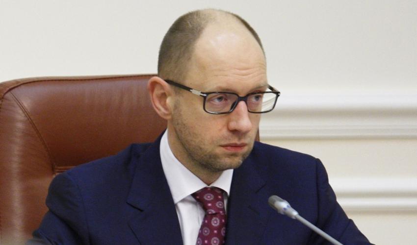 Податки від Яценюка неприємно здивують київських бюджетників
