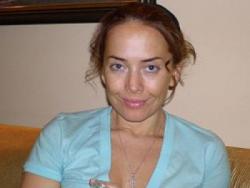 Жанна Фріске схудла на 20 кілограмів