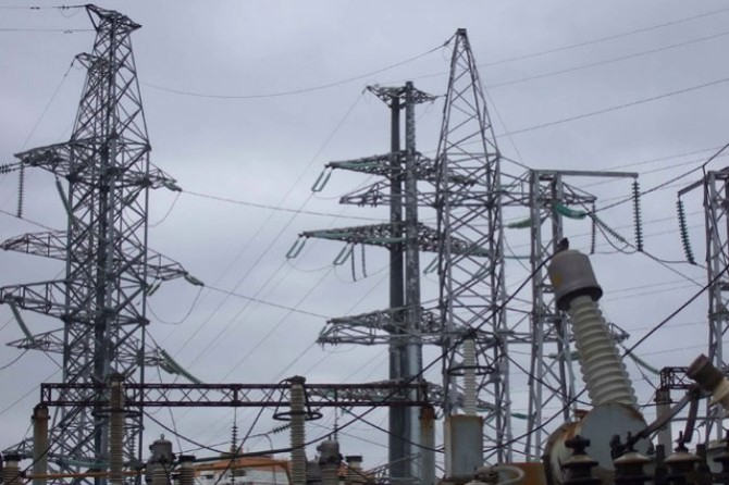 Крим можуть відключити від електроенергії
