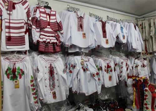 Мода на патріотизм: де на Херсонщині купити вишиванку