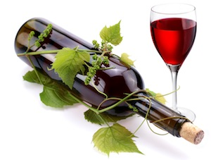 Рецепт виноградного вина з Ізабелли в домашніх умовах