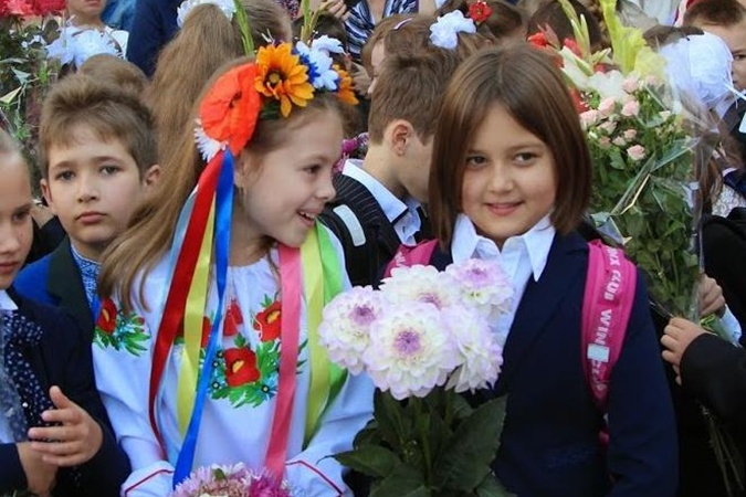 У пілотні київські школи діти будуть ходити з електронним учнівським квитком