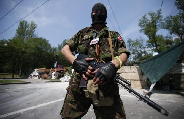 Бойовики використовують вибори на Донбасі для примусової мобілізації