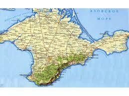 Крымский вопрос окончательно испортил россиян