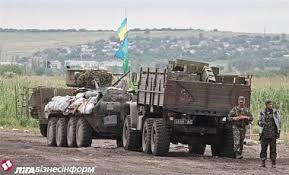 Київ наполягає, щоб Новоазовськ повернули Україні