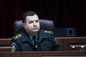 Степан Полторак поки не бачить необхідності в черговій хвилі мобілізації