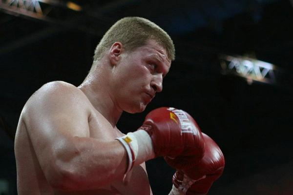 Повєткіна виключили з рейтингу Всесвітньої боксерської асоціації