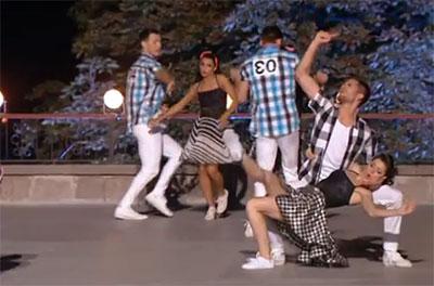 Хто покинув «Танцюють всі — 7» 21 листопада
