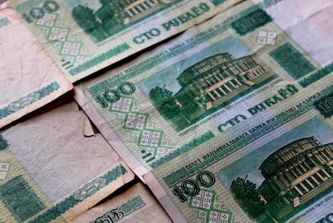 У Білорусі валюта подорожчала на 30%