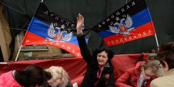 Бойовики ДНР і ЛНР створили свої «інформагентства» з антиукраїнською пропагандою