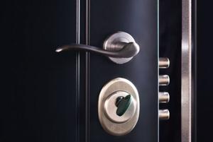 Сталеві броньовані двері захистять ваше найдорожче