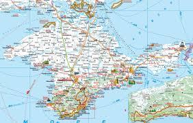 В Україні пропонують створити ще одну АР Крим