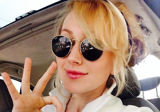 Ксенія Бугримова розповіла подробиці шоу «Герої & Коханці»