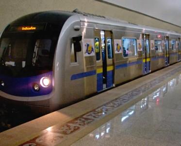 Чи будуть будувати метро на Троєщину