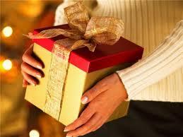 Які подарунки не слід дарувати на Новий рік