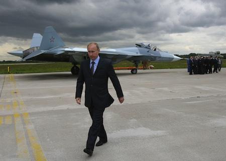 Путін готується до продовження війни