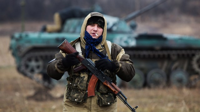 Bloomberg: Росія «гальмує» глобальне роззброєння