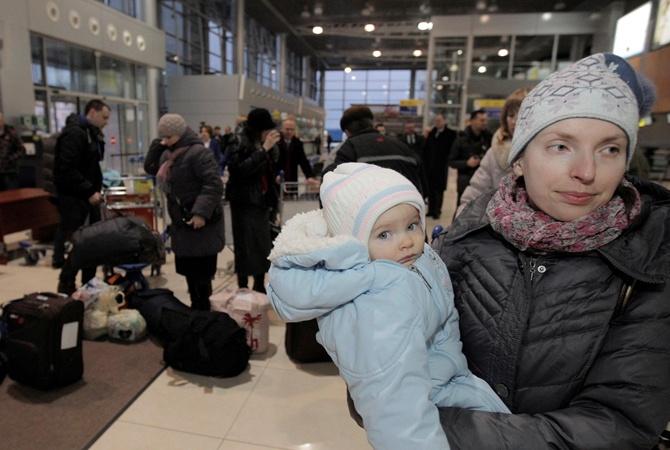 Жителі Донбаса: Виїхати не можна залишитися