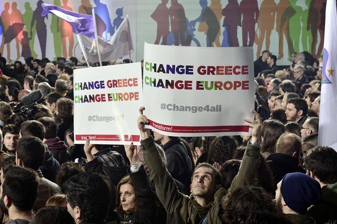 Вибори у Греції доб'ють євро?