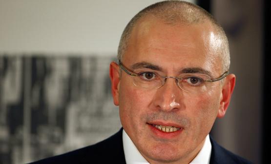 Михайло Ходорковський уточнив свою позицію щодо Криму