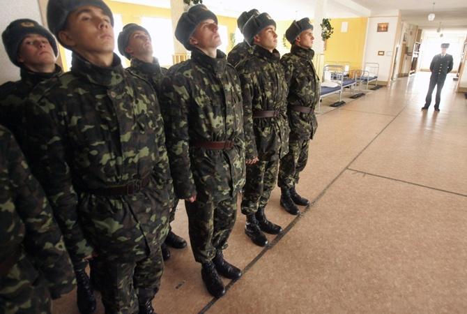 Główne kwestie poboru do wojska jesienią thumbnail