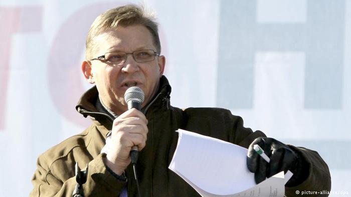 Stern: Рижков заявив, що платити за Крим доведеться всім росіянам