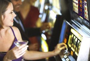 Игровой автомат – враг, или друг?