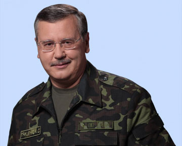 Американці дадуть Україні зброю — Гриценко
