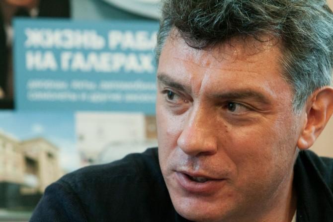 Борис Нємцов збирався опублікувати доповідь про війну на Донбасі
