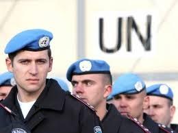 Чи зможе принести миротворчий контингент мир в Україну
