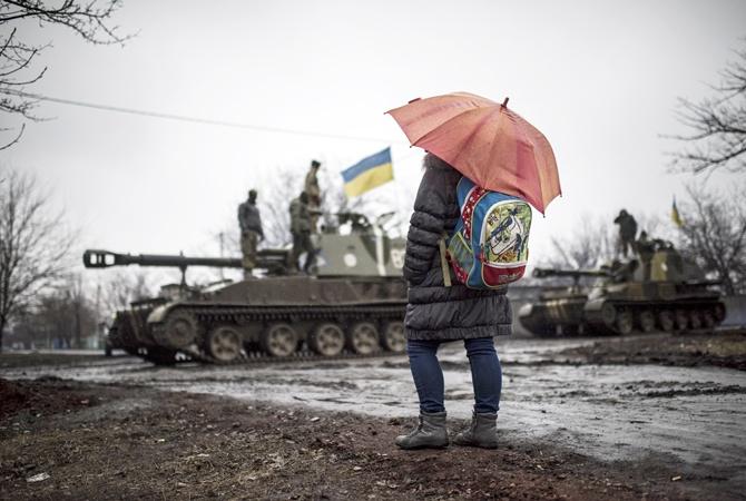 Тимчасове затишшя на Донбасі: йде до миру чи підготовка до активних бойових дій