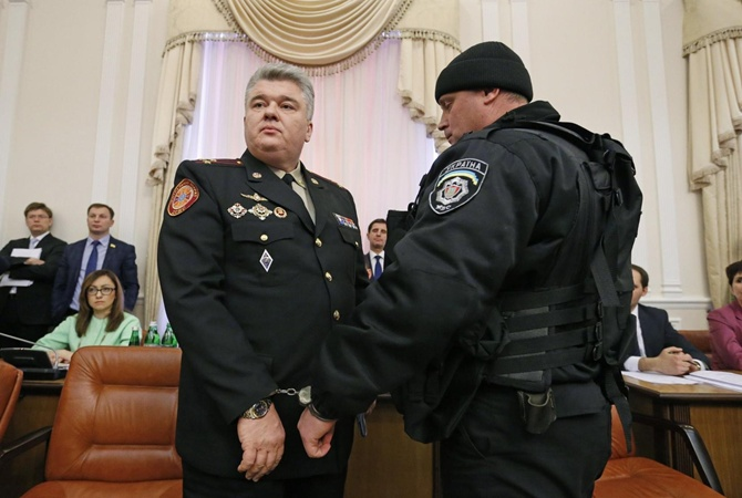 За що арештували Бочковського: великі і маленькі корупційні схеми в ГСЧС