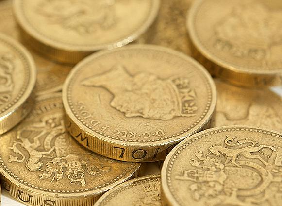 Форекс пара GBP / USD виросла до максимуму восьми місяців на даних з Британії