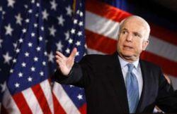 Маккейн прогнозує швидке закінчення війни в Україні